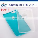 China aluminium cases for i phone 5, metal case for iphone 5