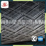 galvanized expanded matel mesh fence grating weight