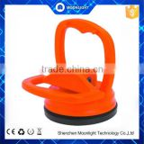 HR-010 golden glass lifter tools,hand glass lifter,two plates suction cup