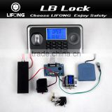 Factory Directly Supply electronic safe deposit box time lock