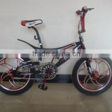 specialize 20 road bmx bike with 3.0 tire (HH-BX2017)