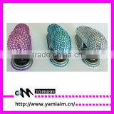 Crystal Rhinestone Bling Large Office Stapler cheap wholesale Bling staplers supplier