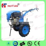 HT135 9HP Advantageous Sale Diesel Hand Cultivator for Field                                                                         Quality Choice