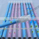 Factory Wholesales Wood HB Pencil With Eraser Top Past EN71,FSC Certificates                                                                         Quality Choice