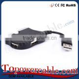 Cute Elephant Shaped Power Supply Usb 4 Port Hubs Bulk Buy Online