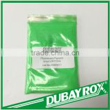 Trade Assurance Inorganic Green Fluorescent Pigment for Paper Factory