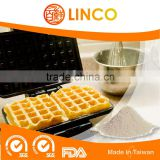 Wholesale Convenient Delicious Simple Waffle Powder Mix For Baking