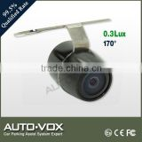 Car video CCTV camera system waterproof IP68                                                                         Quality Choice