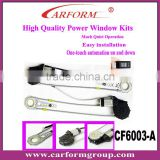 high torque small electric power window motor with 12v dc universal car 2-door and 4-door