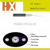 top quality ftth small diameter cable optica fibra fiber optic cable GYXTPY