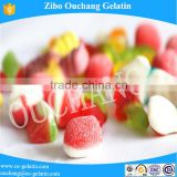 Alibaba best sale gelatin 80-300 bloom