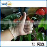 Disposable Household Vinyl glove, Food Grade PVC glove Powder or Powder Free FDA,TUV,ISO CE approved