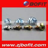 BFT stainless steel grease nipple m10 complete range