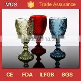 Wholesale wine glasses custom personalized engraved wine glass
