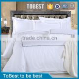 ToBest Hotel bedding plants wholesale Luxury hotel living bedding, wholesale hotel bedding, hotel twenty one bedding