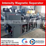 coltan,tantalite, rare earth enrichment machine, electro magnetic separator with 14000 gausss 500mm diameter disc