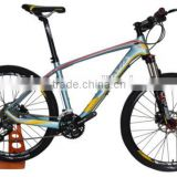 China Factory Wholesale 27S 26inch Mountain bike