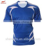 Cheap Dongguan factory custom design China's import t-shirt dry fit