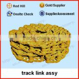 hitachi excavator EX60-1 parts track links