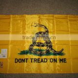 Newly designing & Big discount custom bicycle flag -- DH 17630