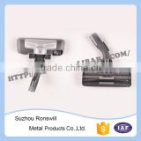 China factory outlet direct vacuum cleaner parts and function carpet/hard floor turbo brush