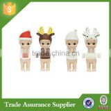 Every Handicraft Have A Soul Souvenir Gifts Home Decoration Bobble Head Custom Bobblehead Dolls