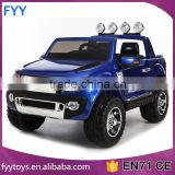 Hot License baby 2.4G R/C kids 12V ride on Jeep for children 2-6 years old