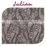 jacquard 115gsm flower nylon polyamide 87% spandex13% julian 4 way stretch elastic fabric