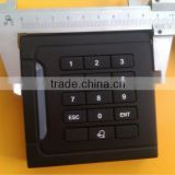 EM/ID Mini Single access control Reader, RFID Smart Card Reader,RFID single access control reader GAR-105A