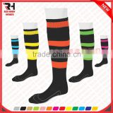 Red Horn Custom High Quality Soccer / Football Socks, Custom Designs and Logo's are Accepted