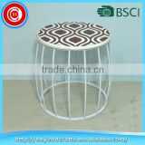 All export products round metal coffee table buy direct from china factory