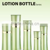 15ml 30ml 50ml 100ml 120ml newest round cosmetic glass lotion bottles acrylic lotion bottles