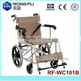 alibaba china,foldable light weight aluminium wheelchair manual