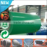 China Supplier made in China new products cold rolled color coated galvanized steel coil