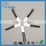 High Quality Resettable Holder Positive Thermal Coefficient 240V Thermal Fuse PTC Thermistor /Thermal Fuse for Battery