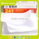High Quality computer continuous paper ncr copy paper carbonless paper