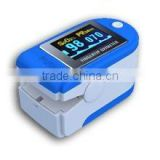 Fingertip SPO2 Pulse Oximeter with Probe and Processing Display Module