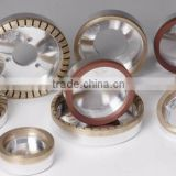 Chinese hot sale reasonable price wear-resistance diamond grinding wheel for carbide/carbide product/solid carbide tools