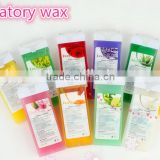 1 PCS Depilatory Wax depilator Cream Facial Body Hair Removal Nonwoven Women Wax Strip Smooth Legs Beeswax Depilation