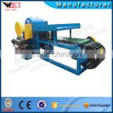 CE approval Sisal fiber groundnut hemp automatic decorticator machine