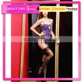 LG4009 sexy women's lingerie lace dress underwear G-string