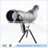 16 Years OEM ODM Factory Bird Watching Spotting Scopes monocualr Model SP 02