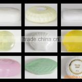 high quality disposable natural soap with mild fragrance used in holiday hotel business spa swimming pool