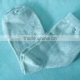 therapy Conductive sliver massage socks for promote blood circulation, foot massage socks