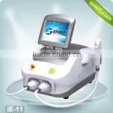 Top-end Movable Screen 2 in 1 Multi-function Machine 10HZ hair removal machine angel High Power