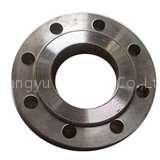 Inquiry about Selling carbon steel flanges