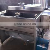 PT-1000 potato blanching machine high quality