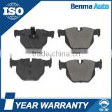 "F2GZ2001A/F2GZ2001C Original Brake Pads for Ford Edge 17"" Wheels 2015, Edge 18"" Wheels 2015"