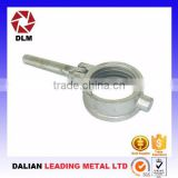 Construction castings adjustable nuts cast prop scaffolding fittings