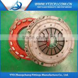 For Mazda Spare Parts Chinese Manufacturer Auto Clutch Cover For Heavy Duty Truck